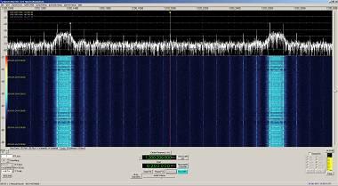 HB9AFO: 10GHz avec un PLL-LNB